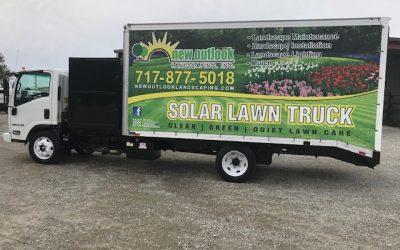 PRESS RELEASE: Local Pennsylvania Company Adopts Green Energy