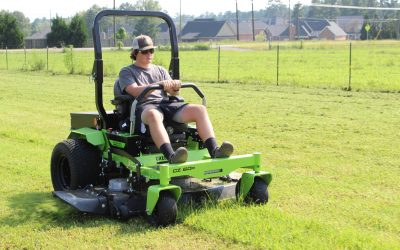 Top Reasons Battery-Powered Lawn Equipment Will NOT Work for a Lawn and Landscape Contractor
