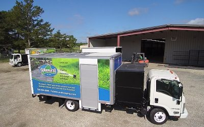 CASE STUDY: Fullers Landscaping Gains an Advantage on Martha's Vineyard