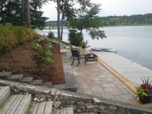 Canadian Landscaping Company Battery Power Case Study